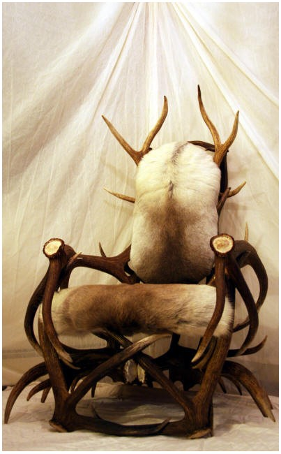 The Bone Throne