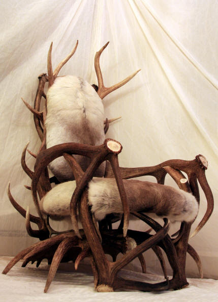 Good Alaska Antler Works