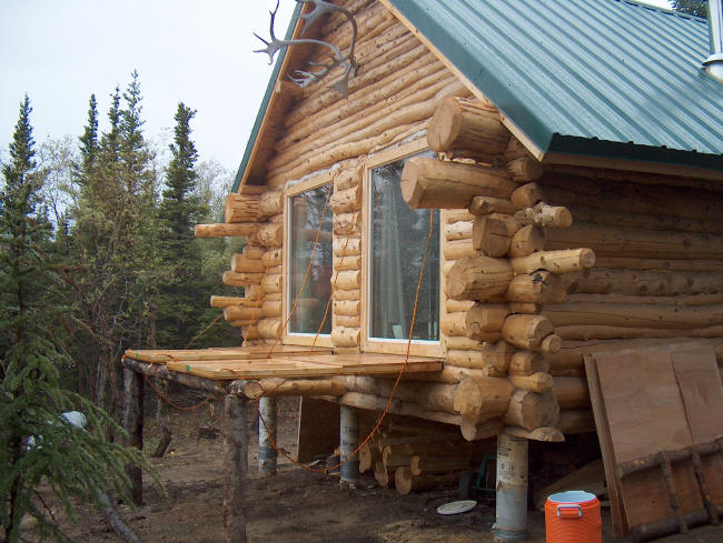 Wood Vs Propane Endless Hot Water For Cabins Or Tiny