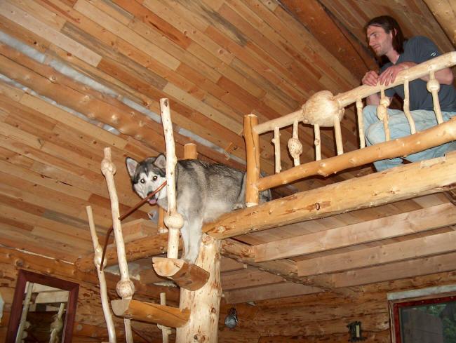 Gentil Alaska Antler Works